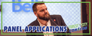 Panel & Presentation Applications Now Open