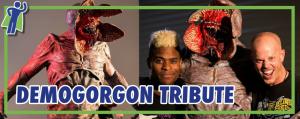 Demogorgon Tribute