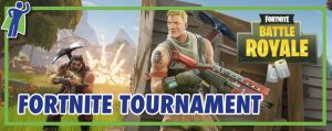 Fortnite Battle Royale Tournament