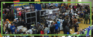New Date, New Venue: Big Changes Coming to Forest City ComiCon 2019