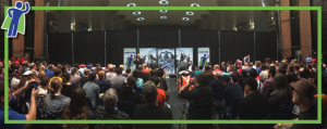 Forest City ComiCon Sets 2020 Date