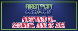 Postponed to 2021